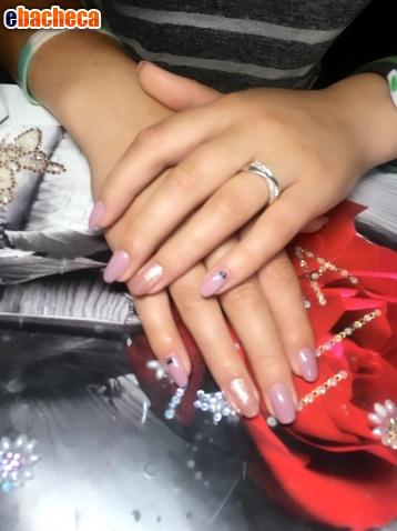 Anteprima Ricostruzione unghie