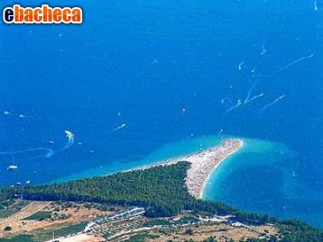 Anteprima Vacanze isola di Brac