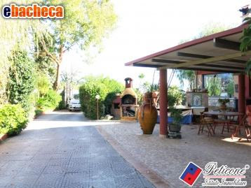 Anteprima Villa a monte san biagio…
