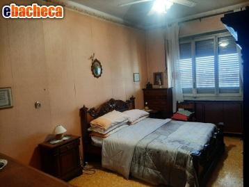 Anteprima App. a Torino di 90 mq