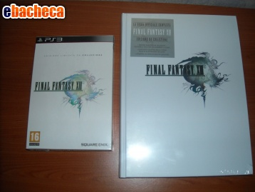 Anteprima Final Fantasy xi ps3