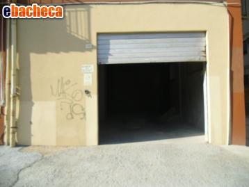 Anteprima Garage in via dante
