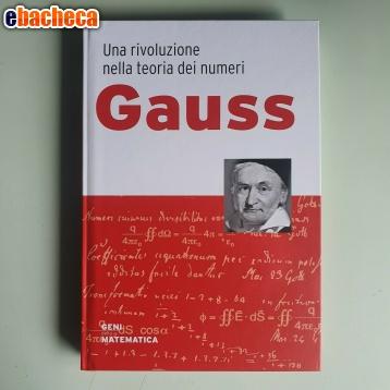 Anteprima Gauss - Matematica
