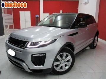 Anteprima Range Rover Evoque 2.0…