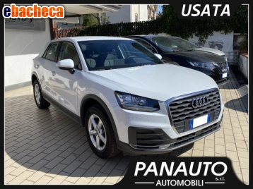 Anteprima Audi q2 30 1.6 tdi 116cv…
