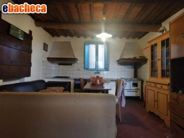 Anteprima Villa a Schiera a Centro