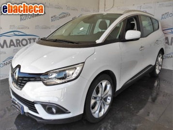 Anteprima Renault grand…