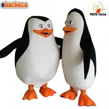 Anteprima Costume Pinguini