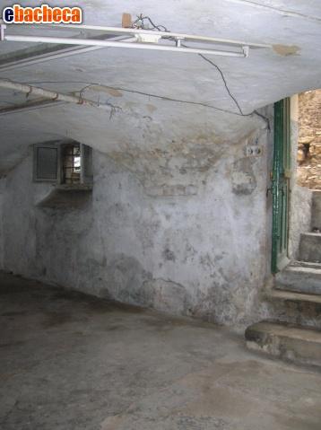 Anteprima Magazzino/ Appartamento