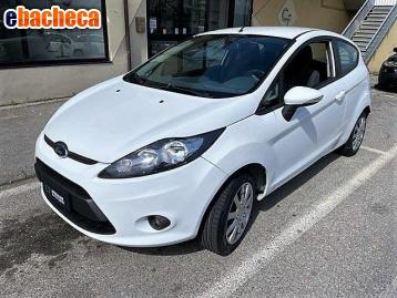 Anteprima Ford Fiesta Plus 1.2…