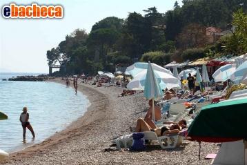 Anteprima Croazia localita Opatija