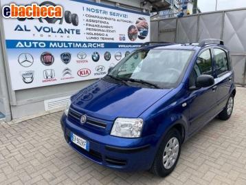 Anteprima Fiat - panda - 1.2…
