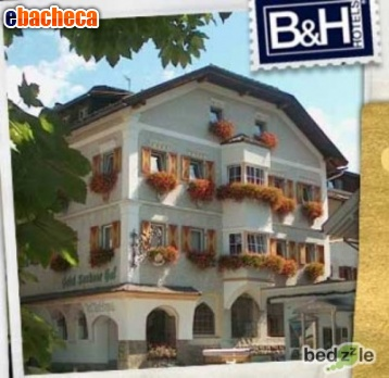 Anteprima Hotel Sextner Hof