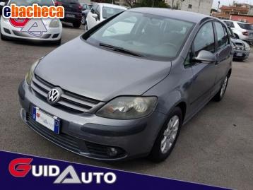 Anteprima Volkswagen Golf Plus 1.9…