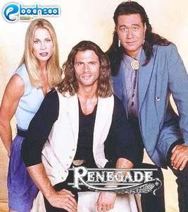 Anteprima Renegade serie tv