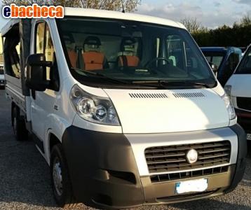 Anteprima Fiat ducato 120mjt…