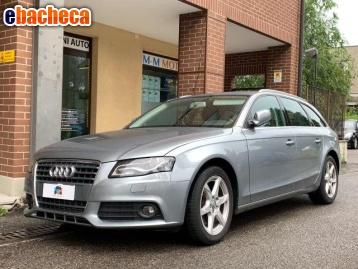 Anteprima Audi a4 avant 1.8 tfsi…