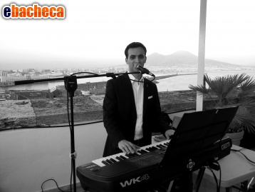 Anteprima Pianobar, Posteggia..