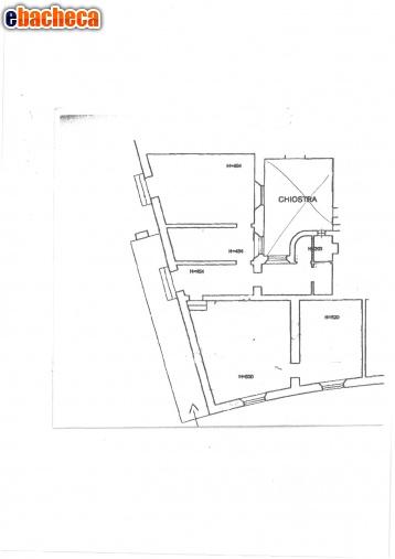 Anteprima Loft/open Space a Centro