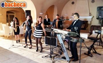 Anteprima Band per Matrimonio!