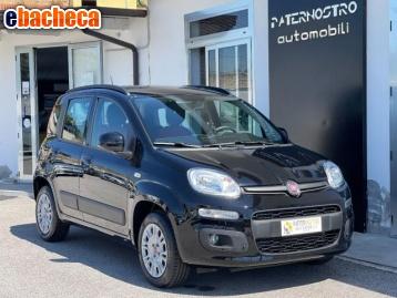 Anteprima Fiat Panda 1.2 Lounge