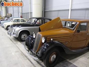 Anteprima Intera collezione di auto