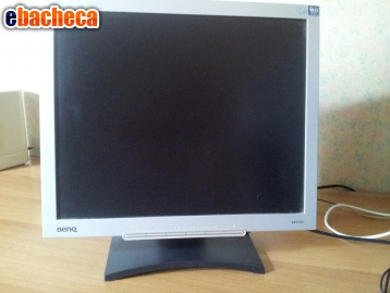 Anteprima Monitor lcd Benq fp71G+
