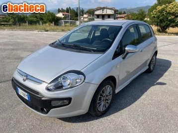 Anteprima Fiat punto evo 1.3 mjt…