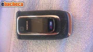 Anteprima Cellulare Nokia 6131