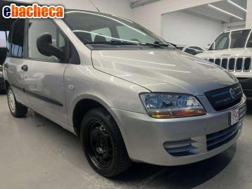 Anteprima Fiat Multipla 1.6 16V…