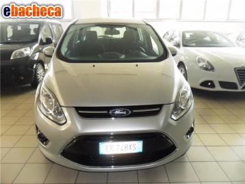 Anteprima Ford c-max 7 1.6 tdci…