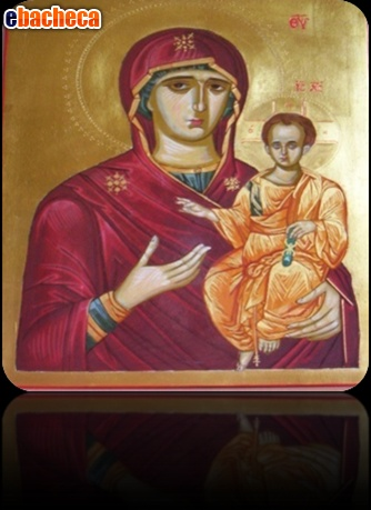 Anteprima Restauri,icone
