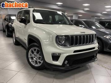 Anteprima Jeep Renegade 1.6 Mjt…