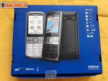 Anteprima Nokia C5 -00 - 5mp