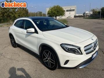 Anteprima Mercedes - classe gla -…