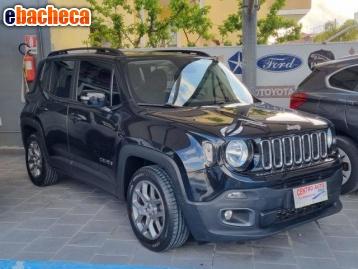 Anteprima Jeep - renegade - 1.6…