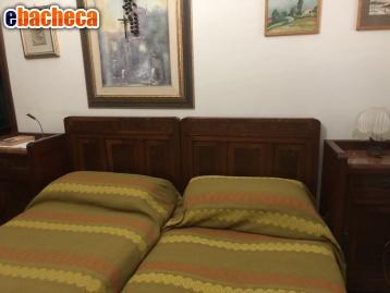 Anteprima Vendo camera da letto