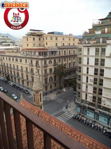 Anteprima App. a Palermo di 90 mq