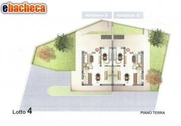 Anteprima Villa a Folignano di 110…