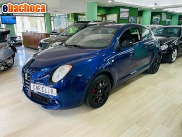 Anteprima Alfa Romeo Mito 1.4…