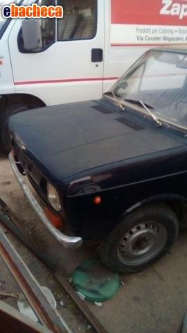 Anteprima Fiat Altro