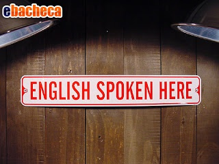 Anteprima Parliamo in Inglese!