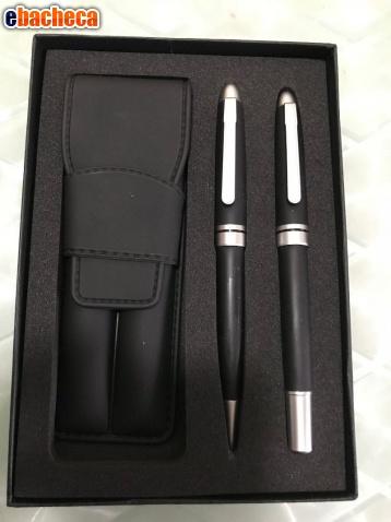Anteprima Confezione con 2 penne