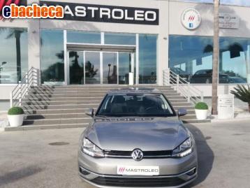 Anteprima Volkswagen golf 1.6 tdi…