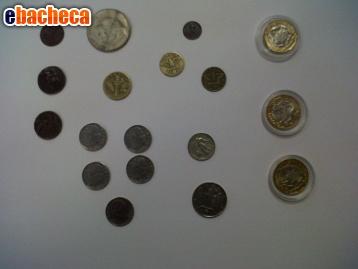 Anteprima Monete antiche