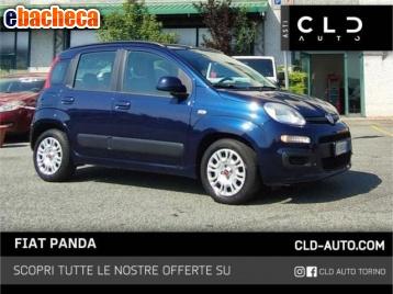 Anteprima Fiat panda 0.9 twinair …