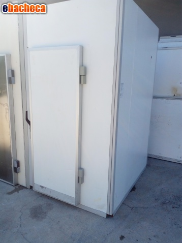 Anteprima Celle frigo usate