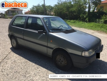 Anteprima Fiat uno 60 s 1.1 fire…