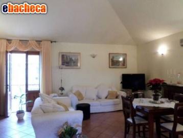 Anteprima Villa Singola a Uzzano