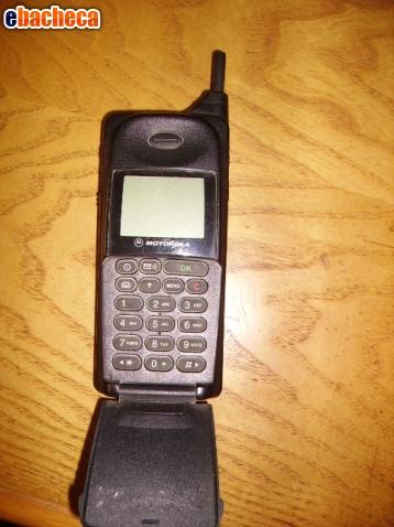 Anteprima Cellulare Motorola intern